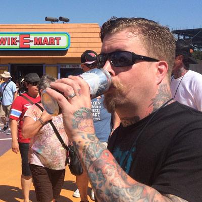 Jerrett Spaeth | Tattoo Artist and Painter